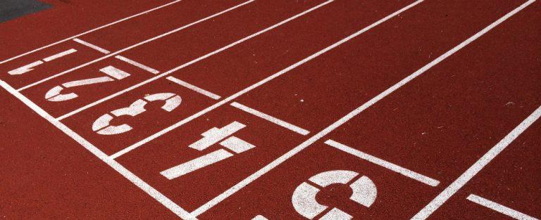 Zinderende sportweken
