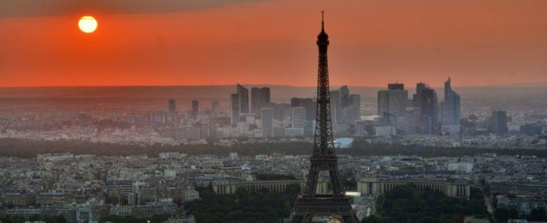 Filmstad Parijs: een ontdekking deel 2