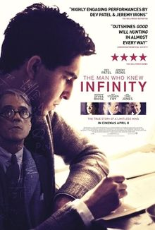 The Man Who Knew Infinity 1