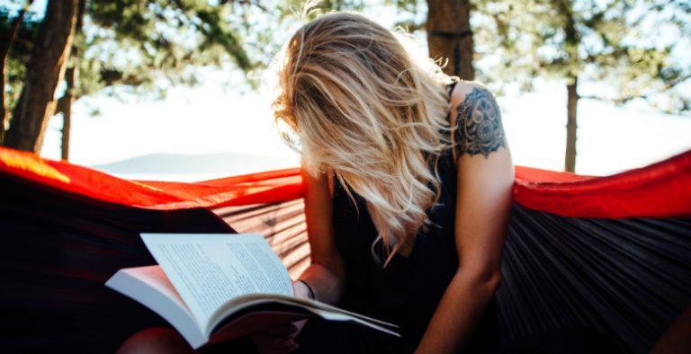 Laat je boekenkast huiveren