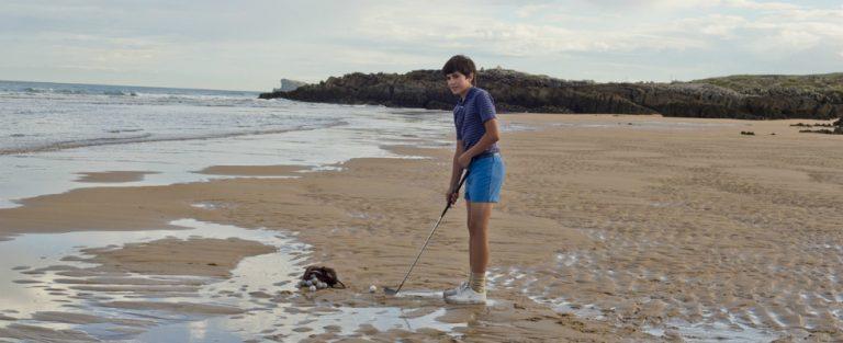 Van boerenzoon tot de grootste golfer ter wereld
