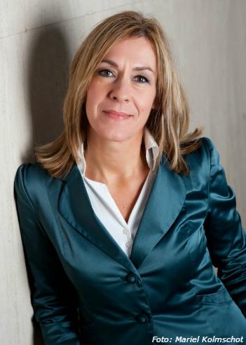 Carla de Jong thriller schrijven tips
