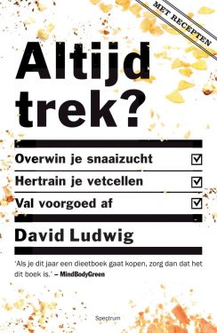 David Ludwig Altijd trek