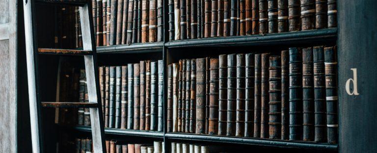 Dit is dé <em>place to be</em> voor boekenwurmen