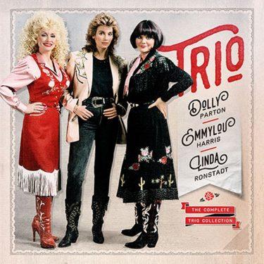 Emmylou Harris Trio