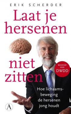 Gezond oud worden Laat je hersenen niet zitten