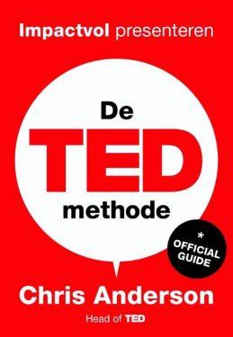 Leren presenteren De TED-methode