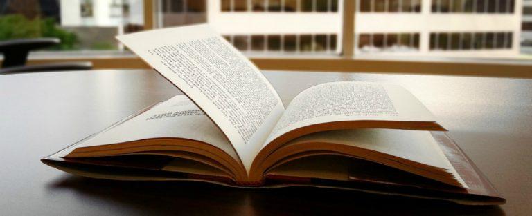 Boek over boeken