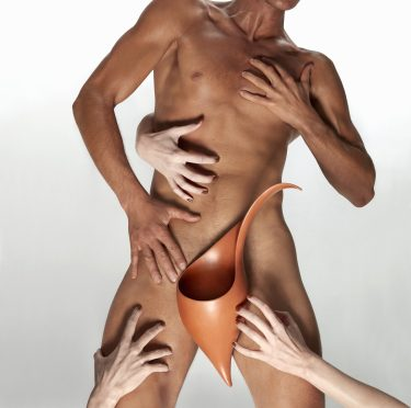 Sexy Ceramics campagnebeeld
