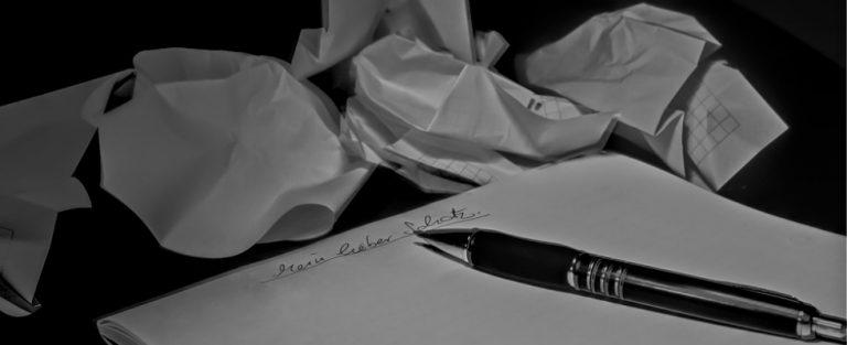 Gratis cursus thriller schrijven – deel 4!