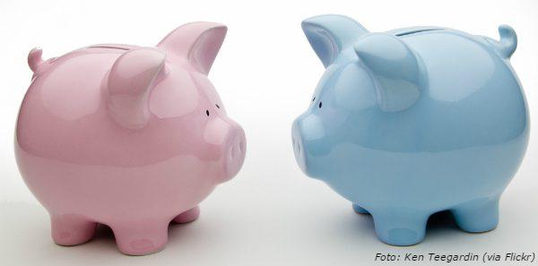 Tips slimmer met geld 3