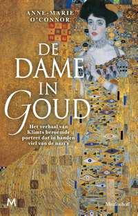 de-dame-in-goud-anne-marie-o-connor-boek-cover-9789029091435