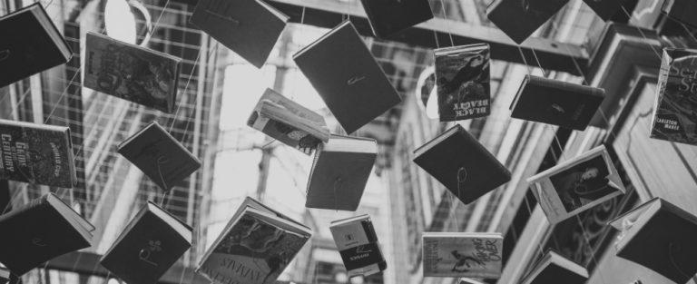 3 boeken die je moét lezen!