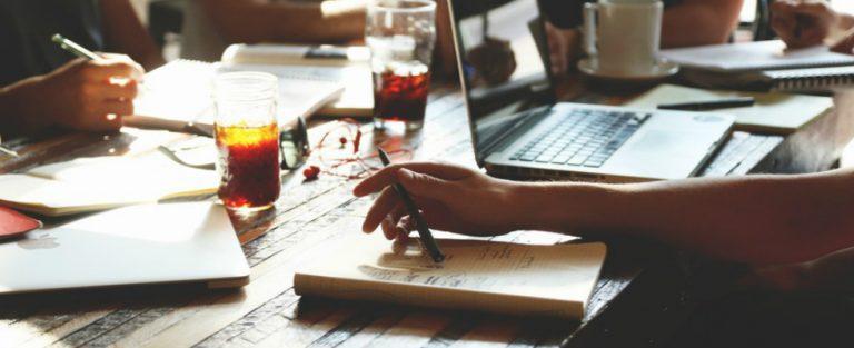 Tips voor een productiever (werk)leven