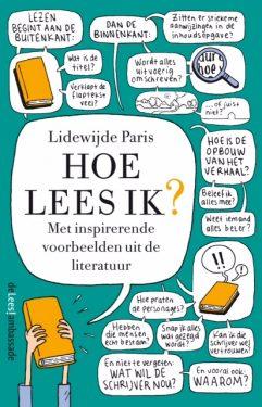 Lidewijde Paris Hoe lees ik?