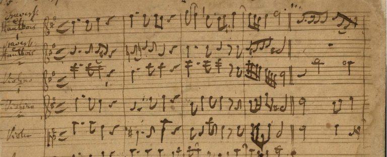 Cappella Amsterdam gaat voor extreem moeilijk