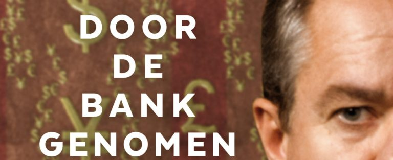 Boekenclubrecensie Door de bank genomen – George van Houts