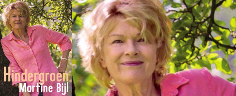 Martine Bijl: geestig onderkoelde verteller