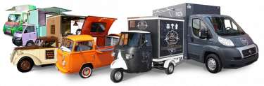 Sapori foodtrucks
