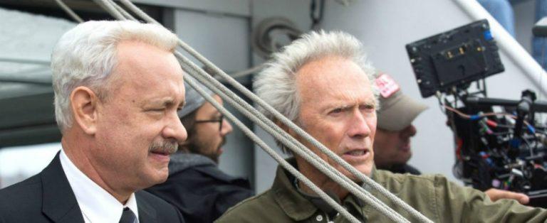 Clint Eastwood, Tom Hanks & een echte held
