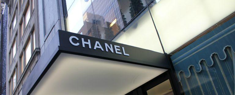 Liddie Austin over haar modeheld: Coco Chanel