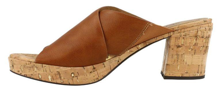 Win met Zin: schoenen van s. Oliver!