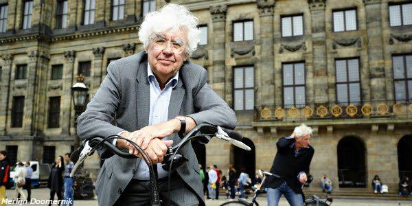 Geschiedenis Festival 2016 Geert Mak