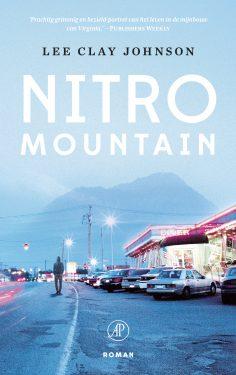 Nitro Mountain bij Zin Boekenclub