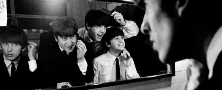 Genieten: héél veel Beatles