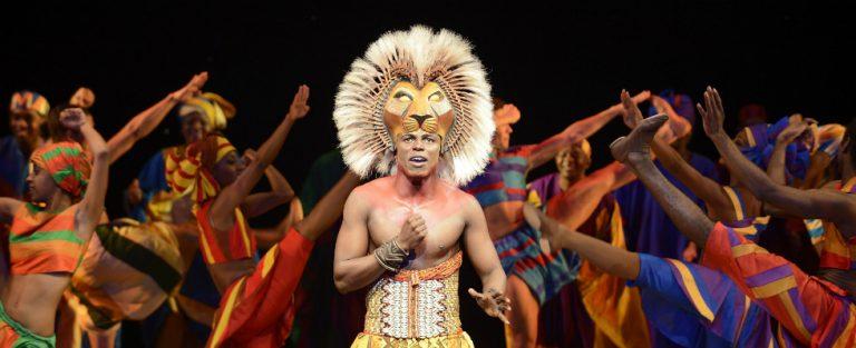 De koning der musicals brult weer in het theater