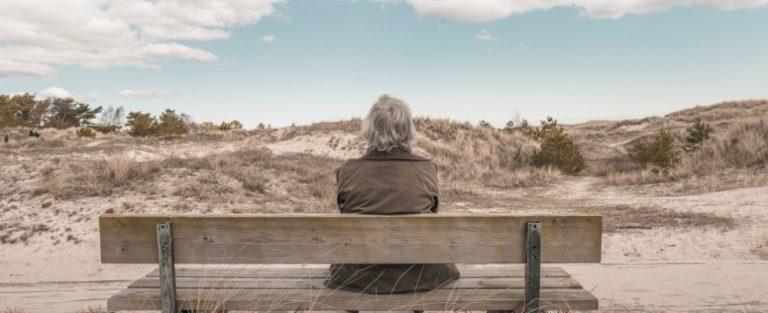 Actief, vitaal en wijs je oude dag tegemoet