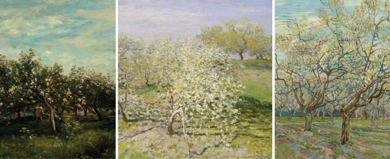 Ontdek Daubigny, Monet, Van Gogh met korting