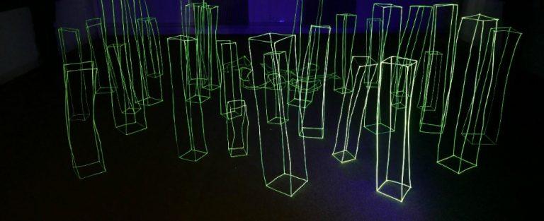Museum IJsselstein licht op