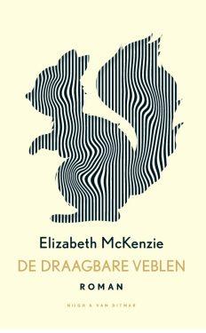 Elizabeth McKenzie bij de Zin Boekenclub