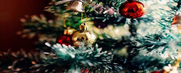 Al klaar voor kerst?