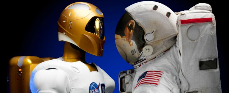 Deze 5 beroepen worden vervangen door robots