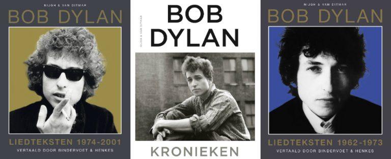 Bob Dylan-winactie speciaal voor jou!