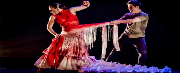 Mis deze bijzondere flamenco-avond niet!