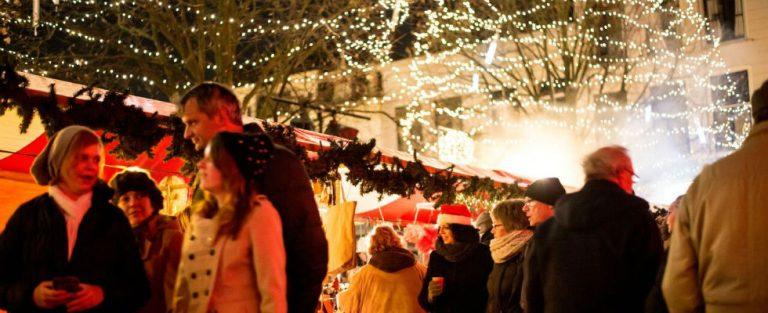 3x de gezelligste kerstmarkten