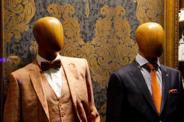 mannen-mode