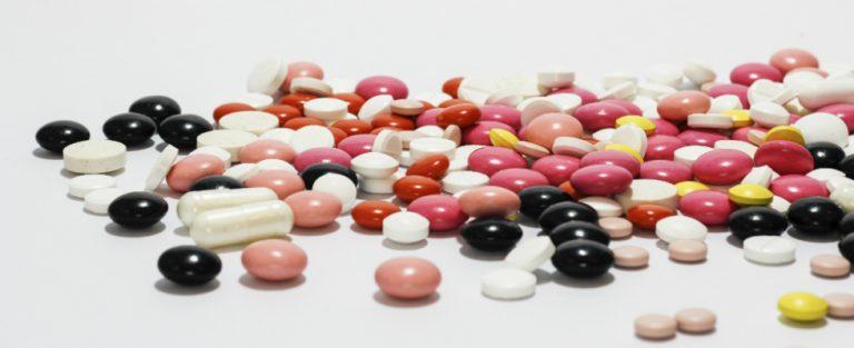 Vitaminepillen, zin of onzin?