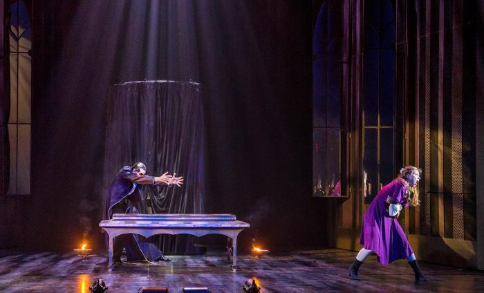 Dit magische muziektheater moet je zien