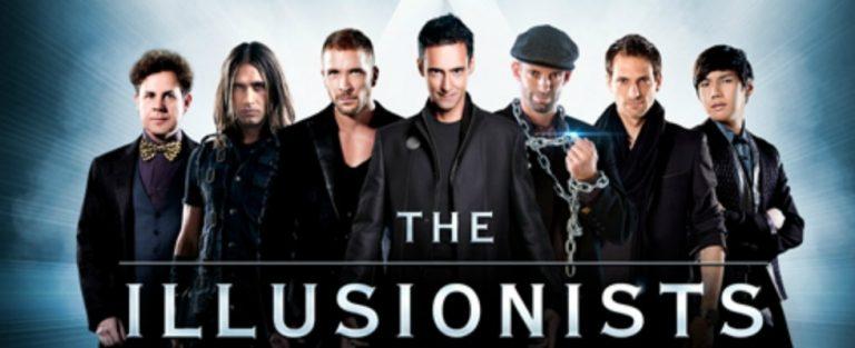 De 7 beste illusionisten komen naar Nederland