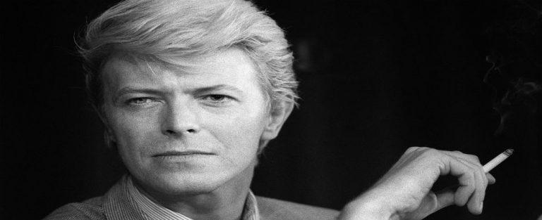 David Bowie en zijn laatste vijf jaren