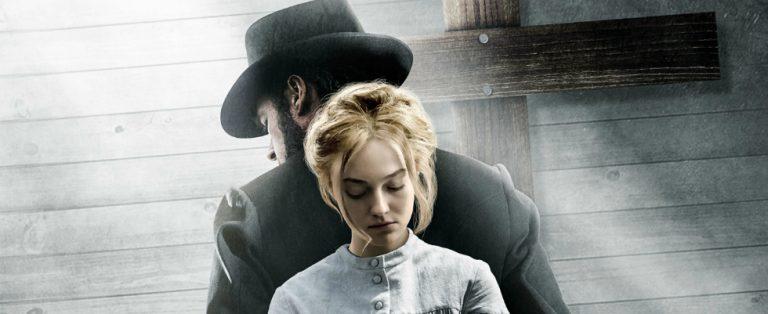 Brimstone: een bloederige western