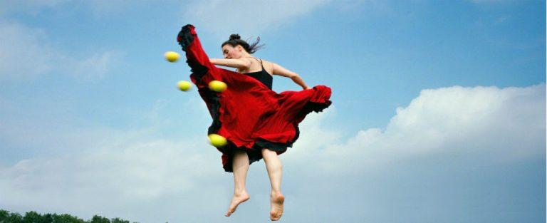 De Flamenco Biënnale davert door het land