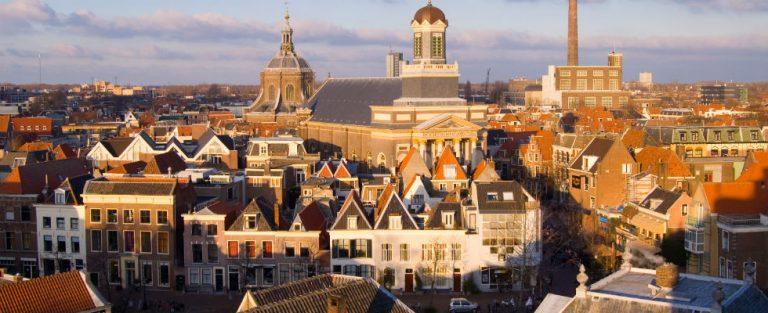 Levendig Leiden ontdekken