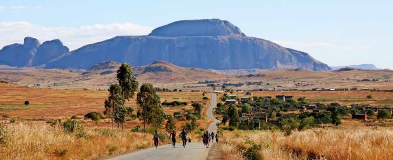 Goedemorgen Madagaskar