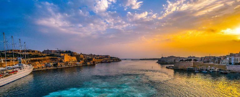 Verover Malta!