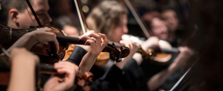 Vivaldi's vaarwel